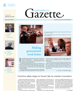 Download PDF - University Gazette