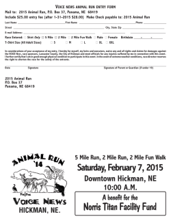 Animal Run Entry Form.pmd