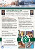 january 2015 - University Club of Michigan State University