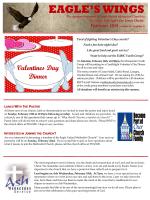 Newsletter - Eagle United Methodist Church