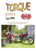 Torque cover issue 1/2004