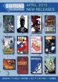 Monthly Sales Kit Apr 2015 - Diamond Book Distributors