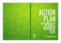 Action Plan for Jobs 2015 - Table of Actions (PDF, 754KB)