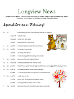 February 2015 Longview News