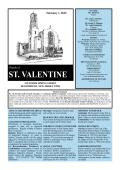 Download File - St. Valentine Church, Bloomfield, NJ