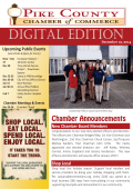 DIGITAL EDITION - Pike County Chamber of Commerce