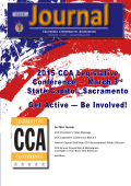 2015 CCA Legislative Conference — March 3rd