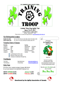 Download PDF - Training Troop