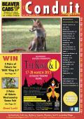 01935 424724 - The Conduit Magazine