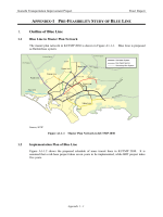 Feasibility Report 03 - Green Line Bus Rapid Transit System