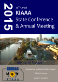 2015 conference packet