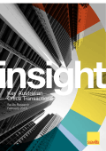Insight Key Australian Office Transactions February 2015