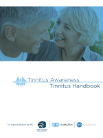 Download PDF (497kb) - Tinnitus Awareness.ie