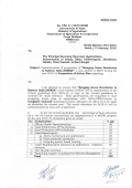 Preparation of Action Plan-regarding. Dated : 02 Feb,2015