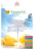 KEAM-2015 Prospectus - CEE