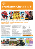 Frankston City News - Frankston City Council