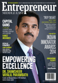 Download current issue - Entrepreneur Middle East