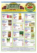February Flyer - Westerly Natural Market