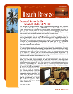 Download - Pacific Beach United Methodist Church