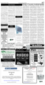 Classifieds - County Star-News