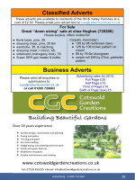 Classified Adverts Business Adverts