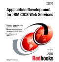 Application Development for IBM CICS Web Services