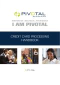 New Merchant Booklet - Terminal Upgrades LLC