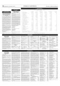 Legals - Hampton Chronicle
