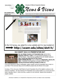 Download Newsletter - UC Cooperative Extension