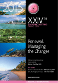 Renewal, Managing the Changes