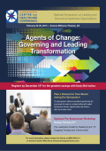 Download the Brochure (PDF) - the Center for Healthcare Governance