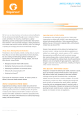 Unified Visibility Fabric Download Solution Brief