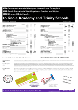 Click image or here to view and download timetable - Go
