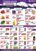 Weekly Flyer - Bulkley Valley Wholesale