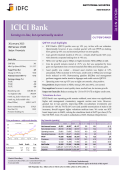 ICICI Bank - Business Standard