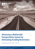 Advancing a Multimodal Transportation System by Eliminating