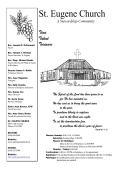 St. Eugene Church - John Patrick Publishing Company