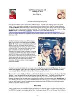The Big Red Sports report - Cornell Club of Western Washington