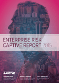 enterprise risk captive report 2015