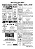 Open House Directory Open House Directory