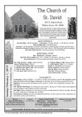 Bulletin - John Patrick Publishing Company