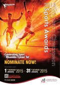 RCT Sports Awards 2015 Interactive Application Form ENG