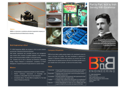 Compro Bobi Engineering (PDF)
