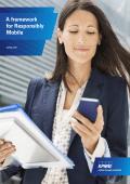 Defining the KPMG Enterprise Mobility Framework