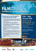 Frontiers in Laboratory Medicine - Association for Clinical Biochemistry