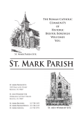 St. Mark Parish - John Patrick Publishing Company