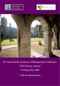 here - Irish Academy of Management