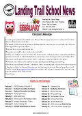 February Newsletter - Landing Trail School