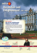 Chapter 17: Revolution and Enlightenment, 1550-1800
