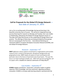 Global_STSD_Network_Session_Call_for_ProposalsRevFINAL